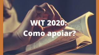 Women in Translation Month 2020