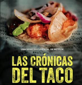 Cronicas del taco