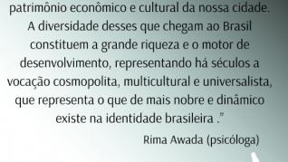 A questão da imigração no Brasil
